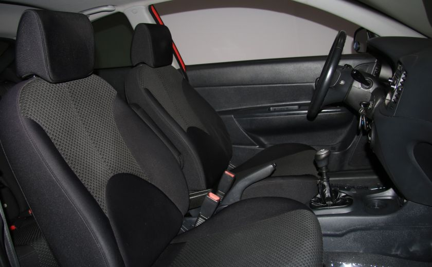 2010 Hyundai Accent GL SPORT A/C GR ELECT TOIT #20