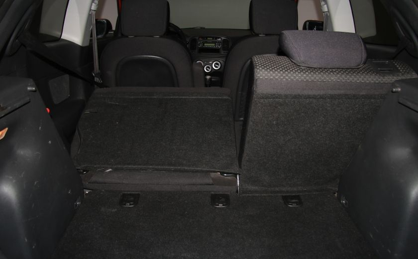 2010 Hyundai Accent GL SPORT A/C GR ELECT TOIT #25