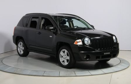 2010 Jeep Compass North Edition 4WD AUTO A/C GR ELECT MAGS in Montréal