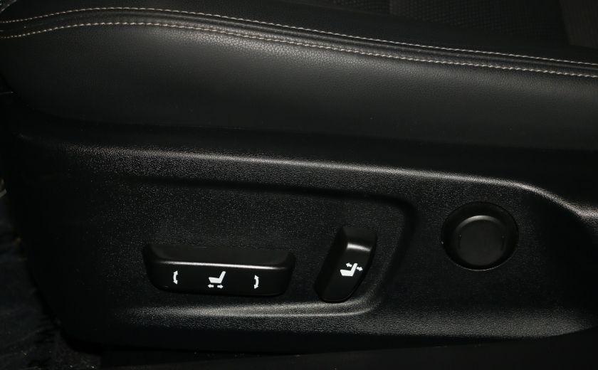 2014 Lexus IS250 AWD AUTO CUIR TOIT MAGS BLUETOOTH #11