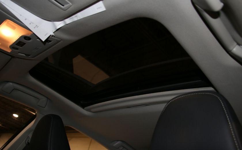 2014 Lexus IS250 AWD AUTO CUIR TOIT MAGS BLUETOOTH #12