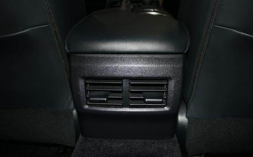 2014 Lexus IS250 AWD AUTO CUIR TOIT MAGS BLUETOOTH #17