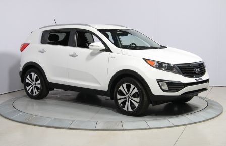 2013 Kia Sportage EX AWD AUTO A/C GR ELECT MAGS BLUETOOTH à New Richmond