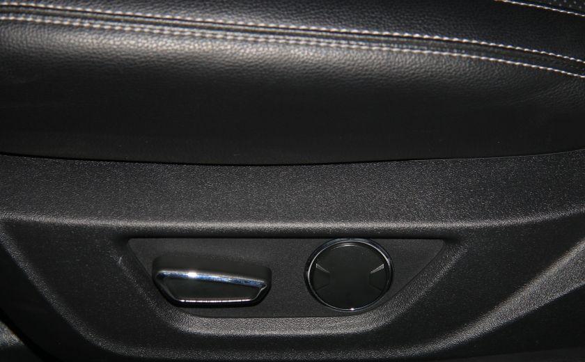 2015 Ford Mustang GT GT Premium CUIR NAV MAGS BLUETOOTH CAM.RECUL #11