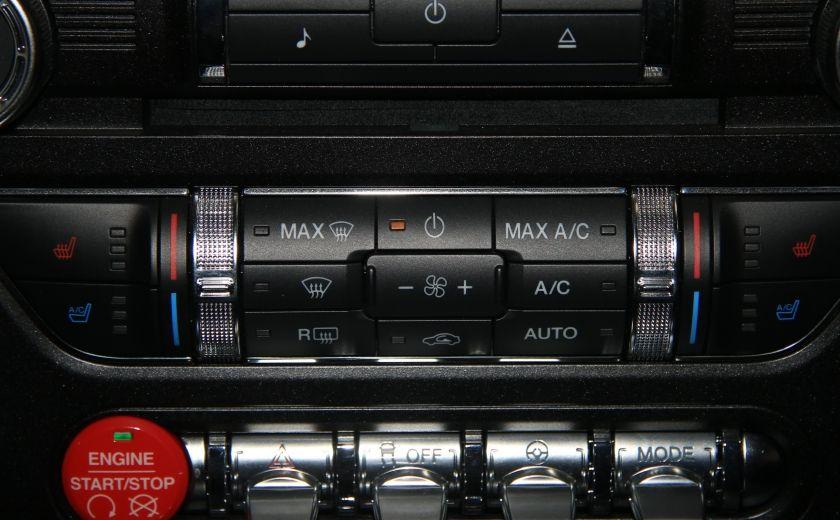2015 Ford Mustang GT GT Premium CUIR NAV MAGS BLUETOOTH CAM.RECUL #17