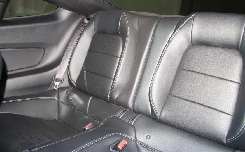 2015 Ford Mustang GT GT Premium CUIR NAV MAGS BLUETOOTH CAM.RECUL #20
