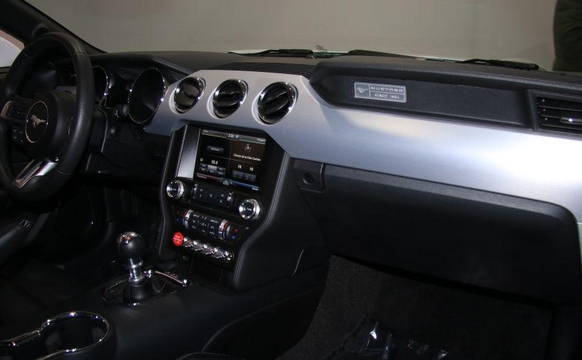 2015 Ford Mustang GT GT Premium CUIR NAV MAGS BLUETOOTH CAM.RECUL #22