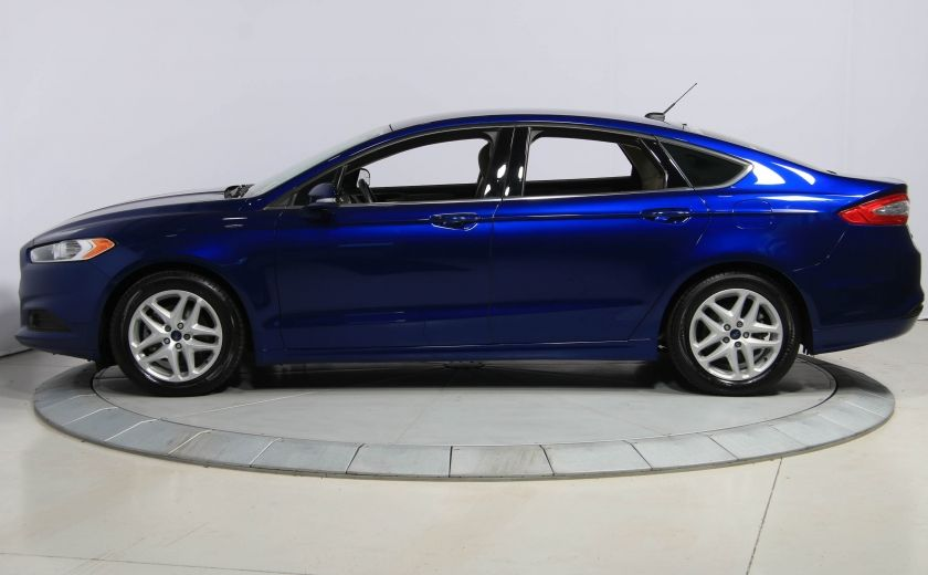 2014 Ford Fusion SE AUTO A/C GR ELECT MAGS BLUETOOTH CAM.RECUL #3