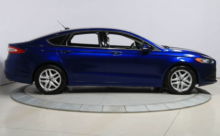 2014 Ford Fusion SE AUTO A/C GR ELECT MAGS BLUETOOTH CAM.RECUL #7