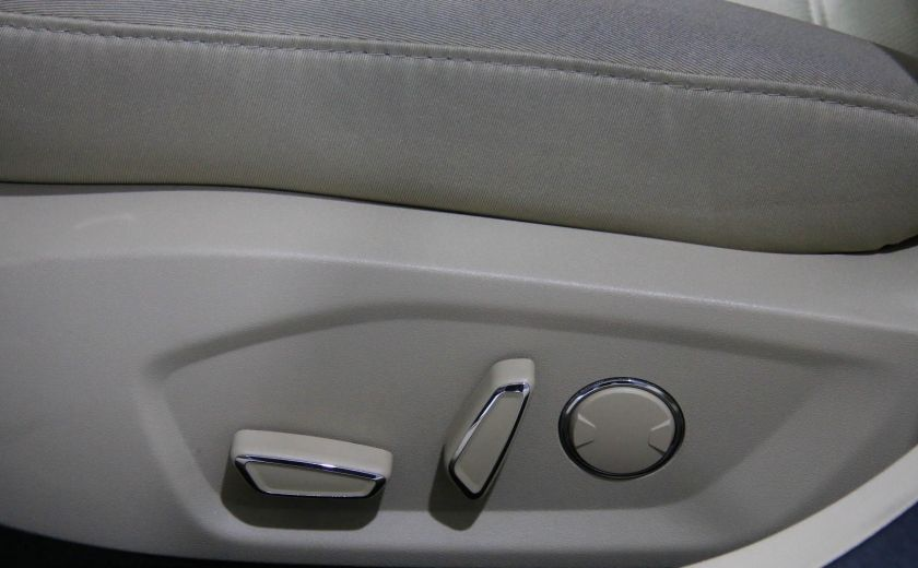 2014 Ford Fusion SE AUTO A/C GR ELECT MAGS BLUETOOTH CAM.RECUL #11