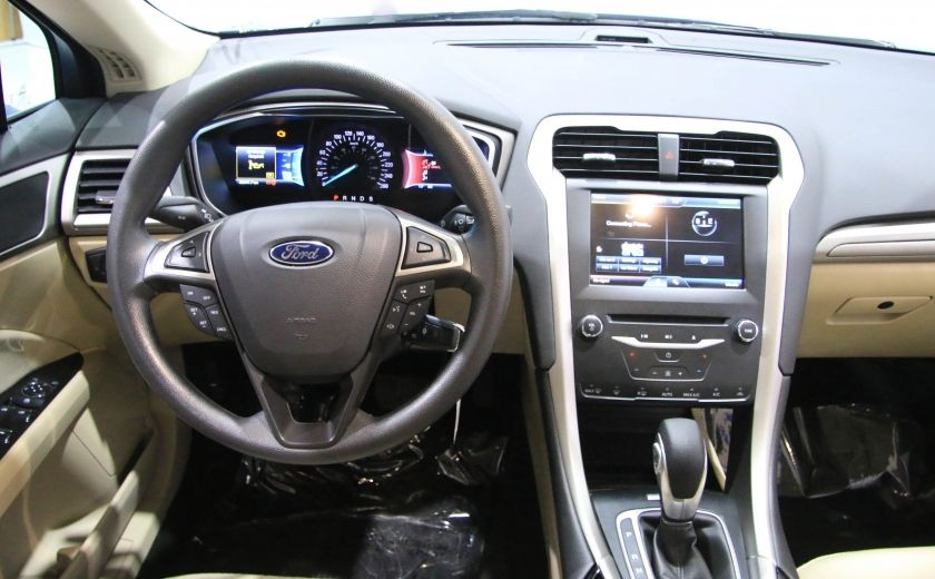 2014 Ford Fusion SE AUTO A/C GR ELECT MAGS BLUETOOTH CAM.RECUL #13