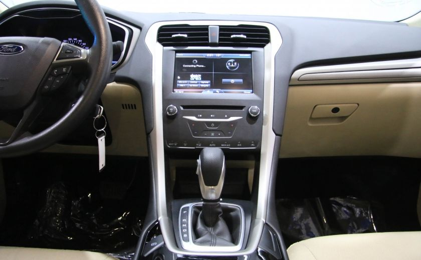 2014 Ford Fusion SE AUTO A/C GR ELECT MAGS BLUETOOTH CAM.RECUL #15