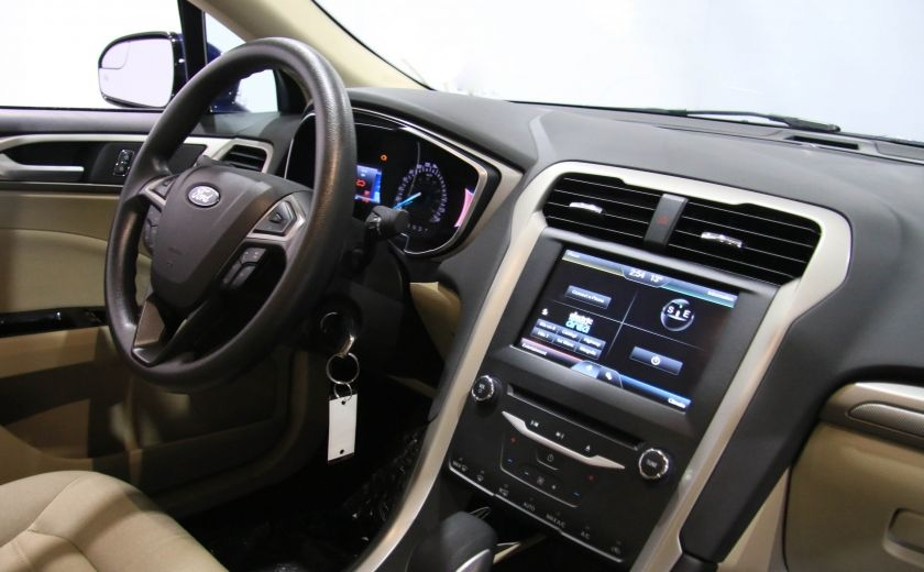 2014 Ford Fusion SE AUTO A/C GR ELECT MAGS BLUETOOTH CAM.RECUL #23