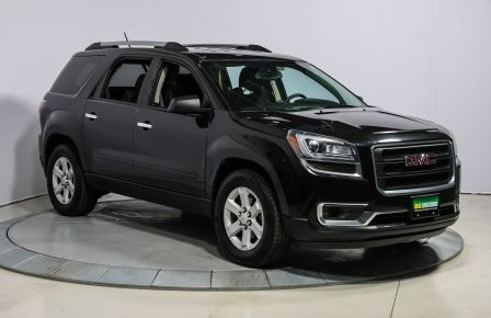 2014 GMC Acadia SLE1 AWD CAMERA RECUL in Carignan