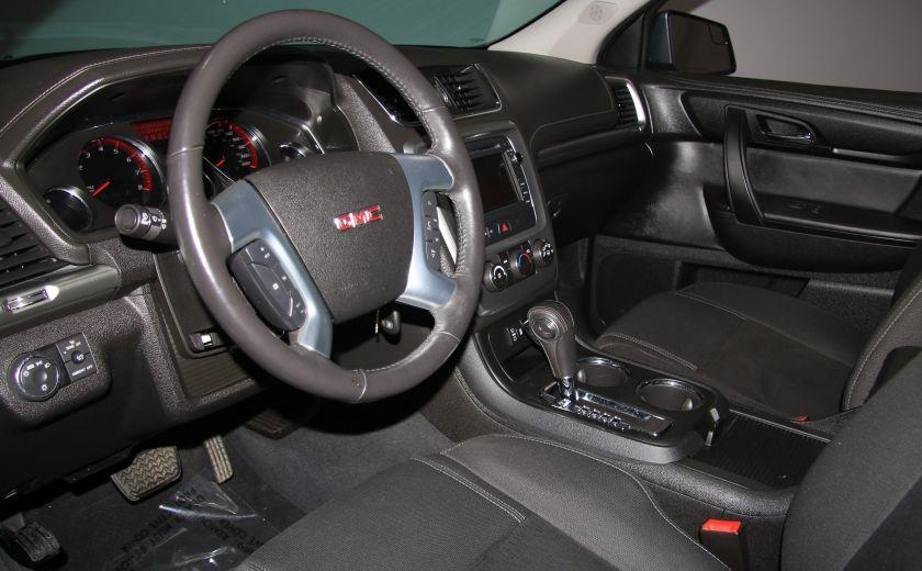 2014 GMC Acadia SLE1 AWD CAMERA RECUL #8