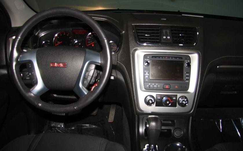 2014 GMC Acadia SLE1 AWD CAMERA RECUL #12