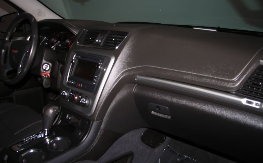 2014 GMC Acadia SLE1 AWD CAMERA RECUL #24