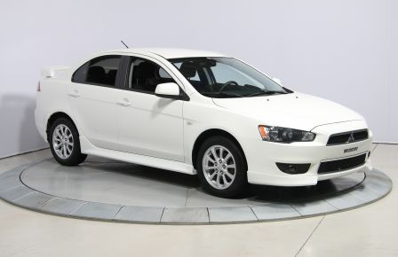 2012 Mitsubishi Lancer SE A/C GR ELECT MAGS BLUETHOOT in Carignan