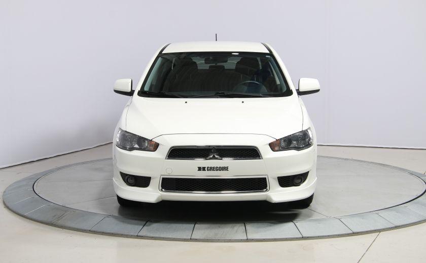2012 Mitsubishi Lancer SE A/C GR ELECT MAGS BLUETHOOT #1