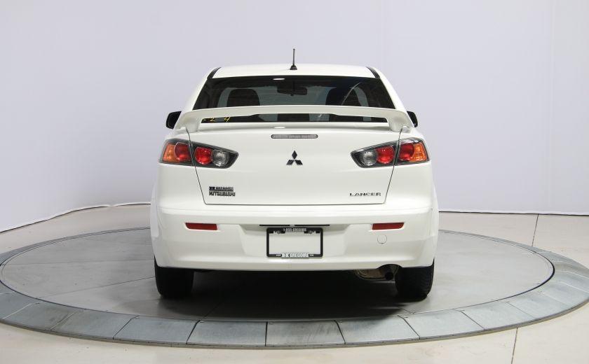 2012 Mitsubishi Lancer SE A/C GR ELECT MAGS BLUETHOOT #5