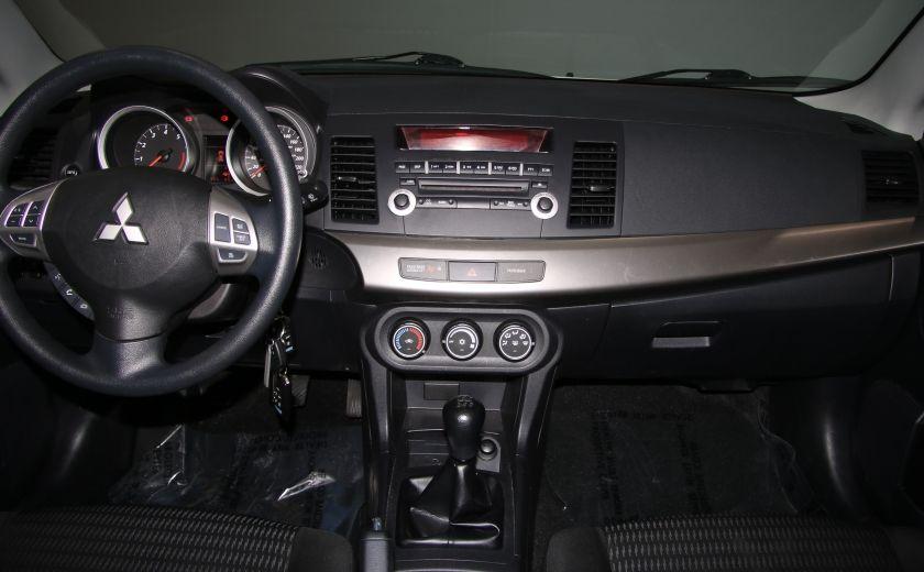 2012 Mitsubishi Lancer SE A/C GR ELECT MAGS BLUETHOOT #11