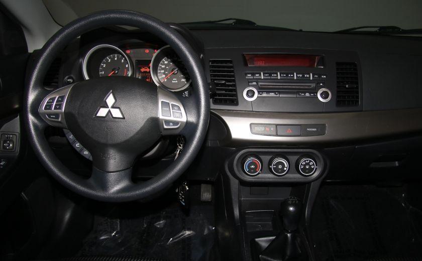 2012 Mitsubishi Lancer SE A/C GR ELECT MAGS BLUETHOOT #12