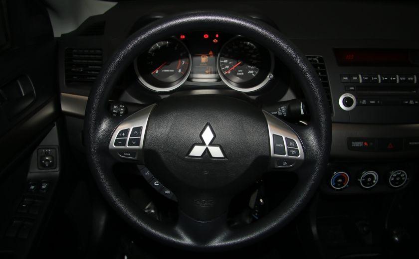 2012 Mitsubishi Lancer SE A/C GR ELECT MAGS BLUETHOOT #13