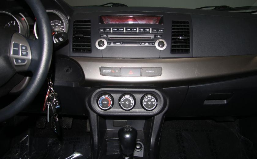 2012 Mitsubishi Lancer SE A/C GR ELECT MAGS BLUETHOOT #14