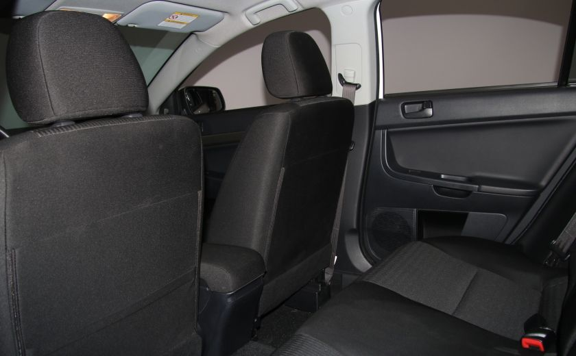 2012 Mitsubishi Lancer SE A/C GR ELECT MAGS BLUETHOOT #16