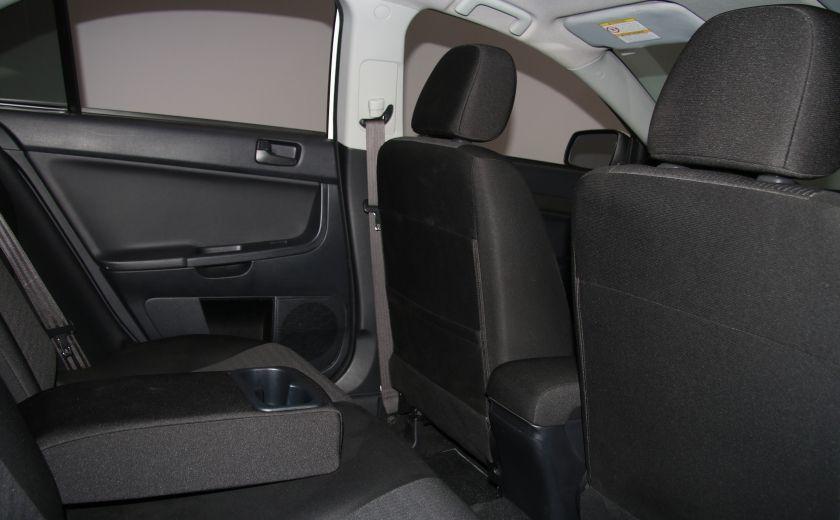 2012 Mitsubishi Lancer SE A/C GR ELECT MAGS BLUETHOOT #18