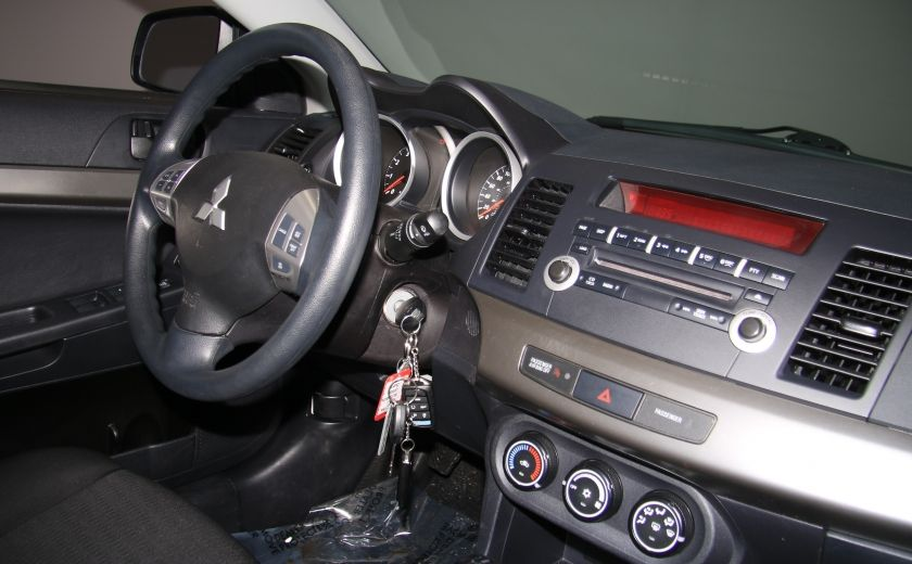 2012 Mitsubishi Lancer SE A/C GR ELECT MAGS BLUETHOOT #21
