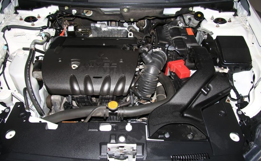 2012 Mitsubishi Lancer SE A/C GR ELECT MAGS BLUETHOOT #23