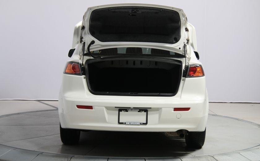 2012 Mitsubishi Lancer SE A/C GR ELECT MAGS BLUETHOOT #25