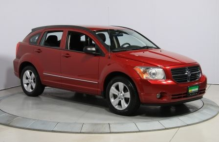 2010 Dodge Caliber SXT AUTO A/C GR ELECT MAGS in Sherbrooke