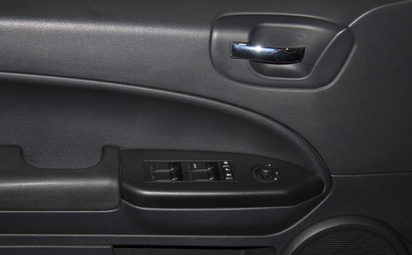 2010 Dodge Caliber SXT AUTO A/C GR ELECT MAGS #10