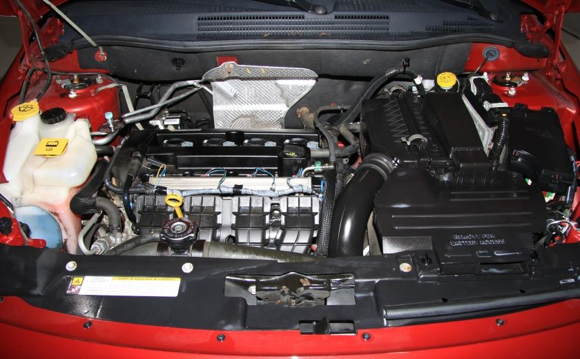 2010 Dodge Caliber SXT AUTO A/C GR ELECT MAGS #23
