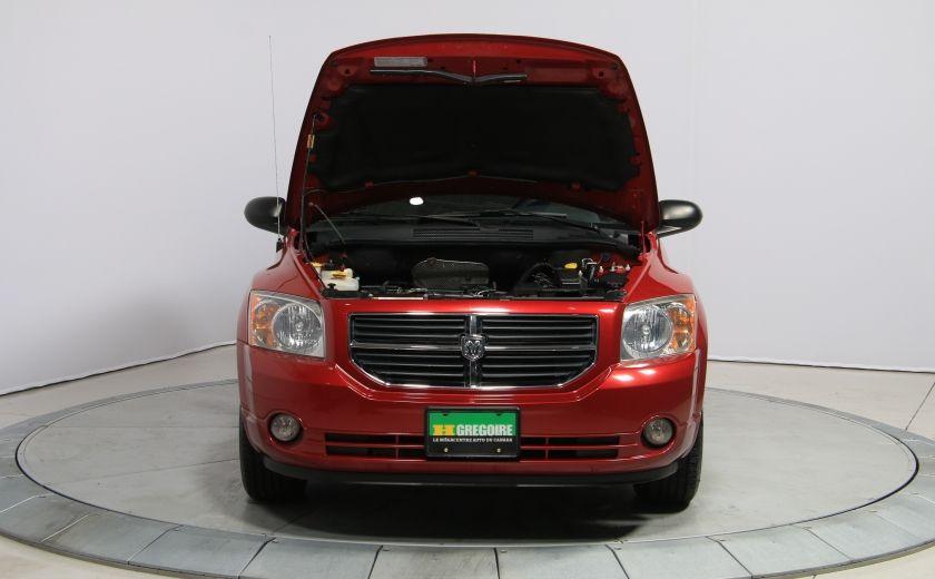 2010 Dodge Caliber SXT AUTO A/C GR ELECT MAGS #24