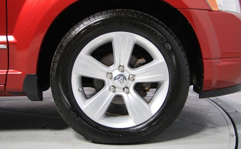2010 Dodge Caliber SXT AUTO A/C GR ELECT MAGS #29
