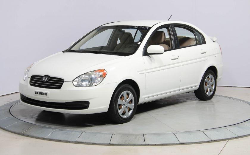 2010 Hyundai Accent GL A/C GR ELECT #2