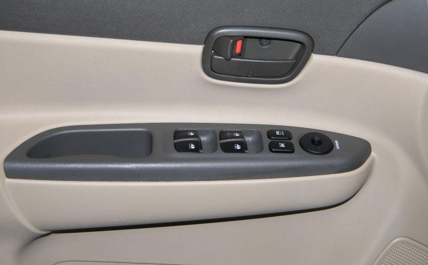 2010 Hyundai Accent GL A/C GR ELECT #10