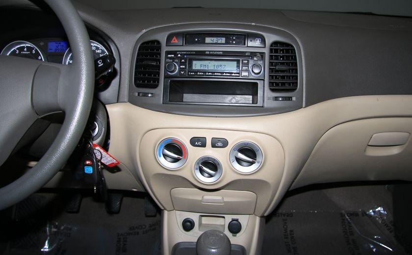 2010 Hyundai Accent GL A/C GR ELECT #14
