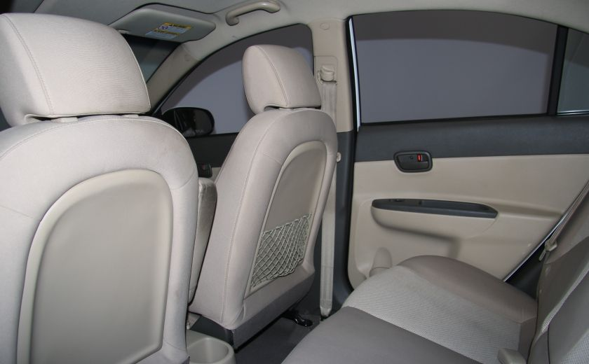 2010 Hyundai Accent GL A/C GR ELECT #15