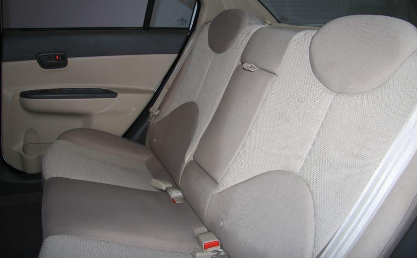 2010 Hyundai Accent GL A/C GR ELECT #16