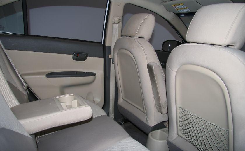 2010 Hyundai Accent GL A/C GR ELECT #17