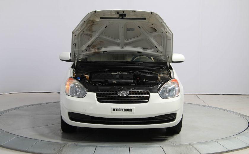 2010 Hyundai Accent GL A/C GR ELECT #23