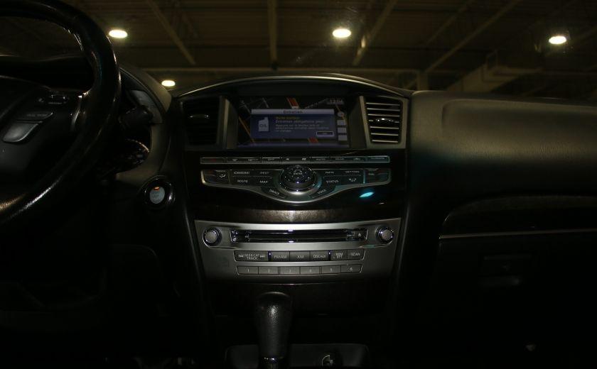 2013 Infiniti JX35 AWD CUIR TOIT NAVIGATION MAGS 20´´Chrome #16