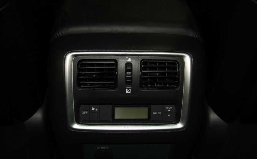 2013 Infiniti JX35 AWD CUIR TOIT NAVIGATION MAGS 20´´Chrome #17