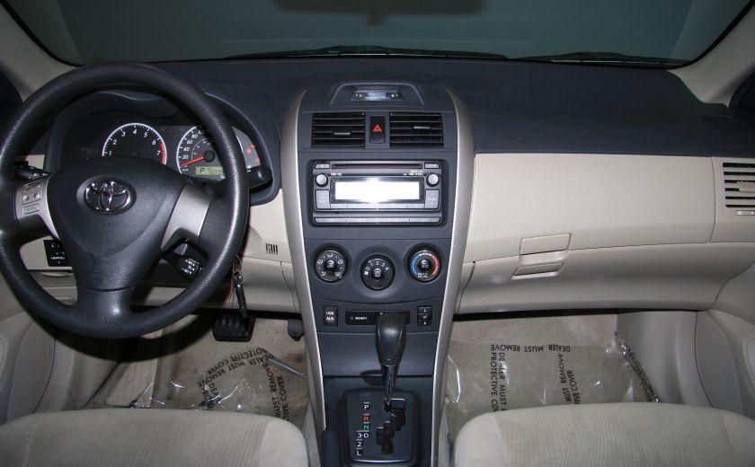 2013 Toyota Corolla CE AUTO A/C GR ELECT BLUETHOOT #11