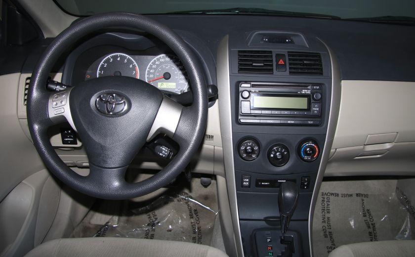 2013 Toyota Corolla CE AUTO A/C GR ELECT BLUETHOOT #12