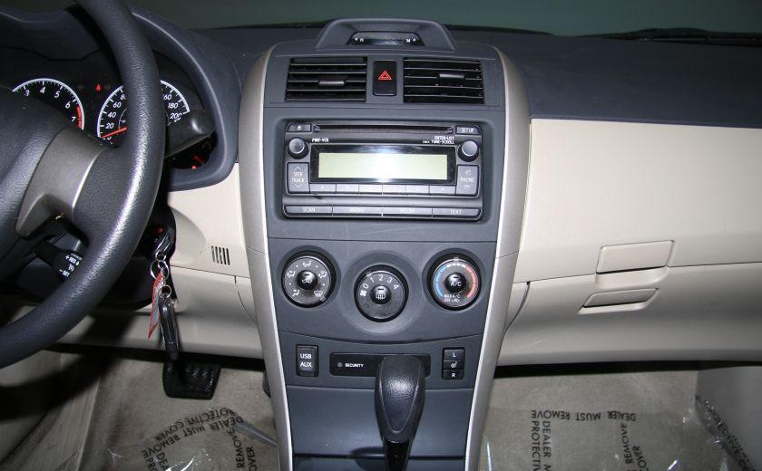 2013 Toyota Corolla CE AUTO A/C GR ELECT BLUETHOOT #14